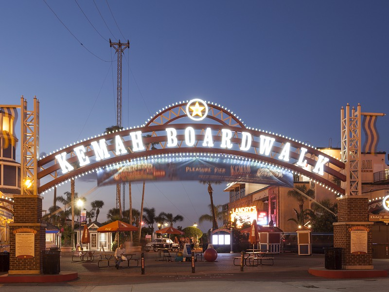 Top 10 Beach Towns To Visit In Texas With Photos