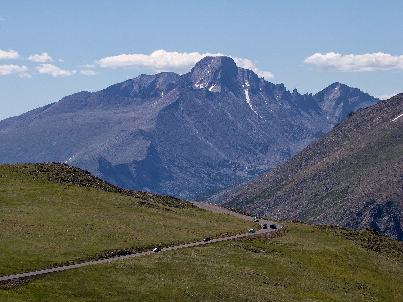 Trail Ridge Road