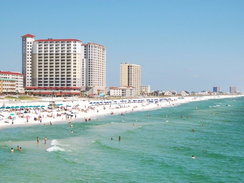 12 Best Florida Summer Vacations On A Budget Tripstodiscover
