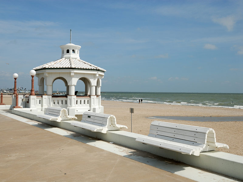 Top 10 Beach Towns to Visit in Texas (with Photos