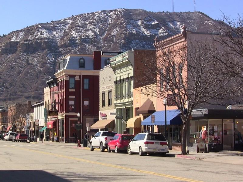 Best Hotels In Durango Co