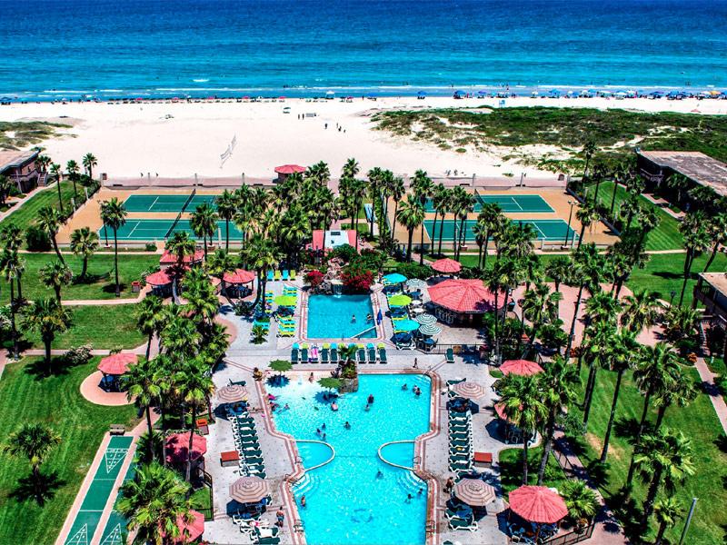 Isla Grand Beach Resort South Padre Island Prices Photos