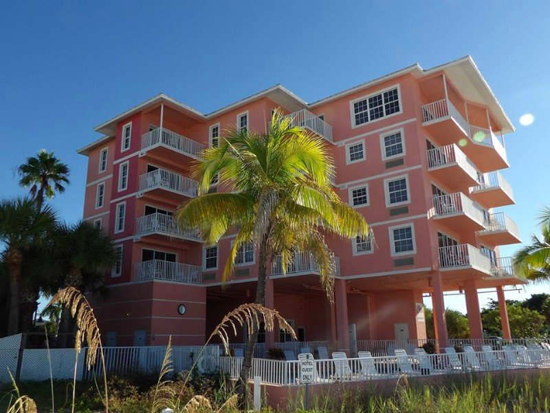 11 Best Beach Hotels In Fort Myers Florida Tripstodiscover