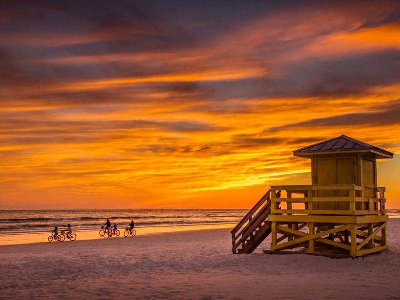 Gulf coast couple - 2 part 6