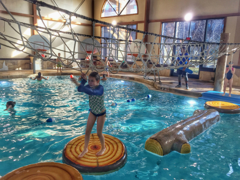 Visit Great Wolf Lodge S Indoor Water Park In Colorado