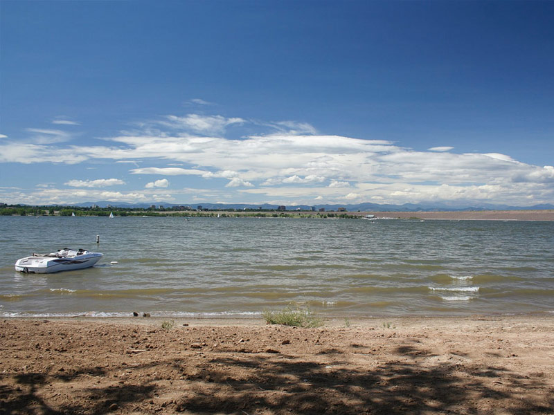 Hotels Near Cherry Creek State Park Colorado