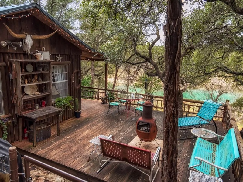 8 Coolest Airbnb Rentals In Texas With Photos Tripstodiscover