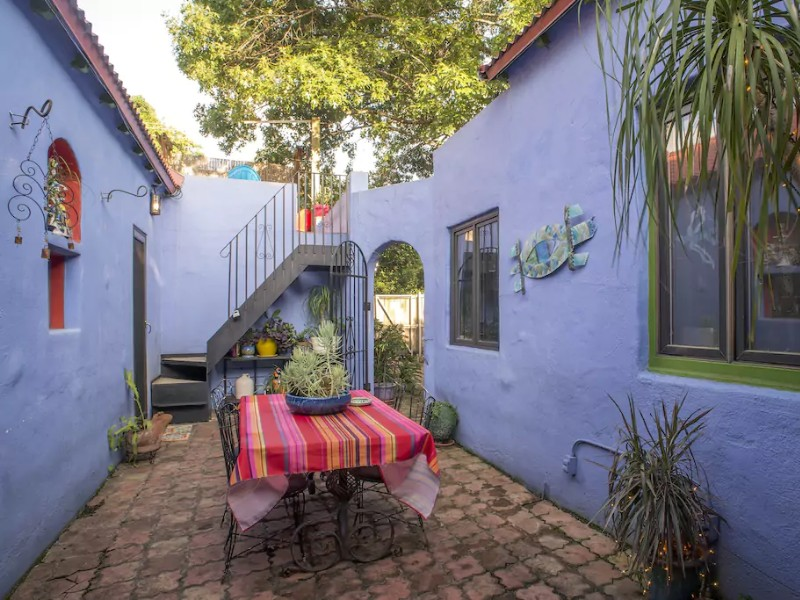8 Coolest Airbnb Rentals In Texas Tripstodiscover