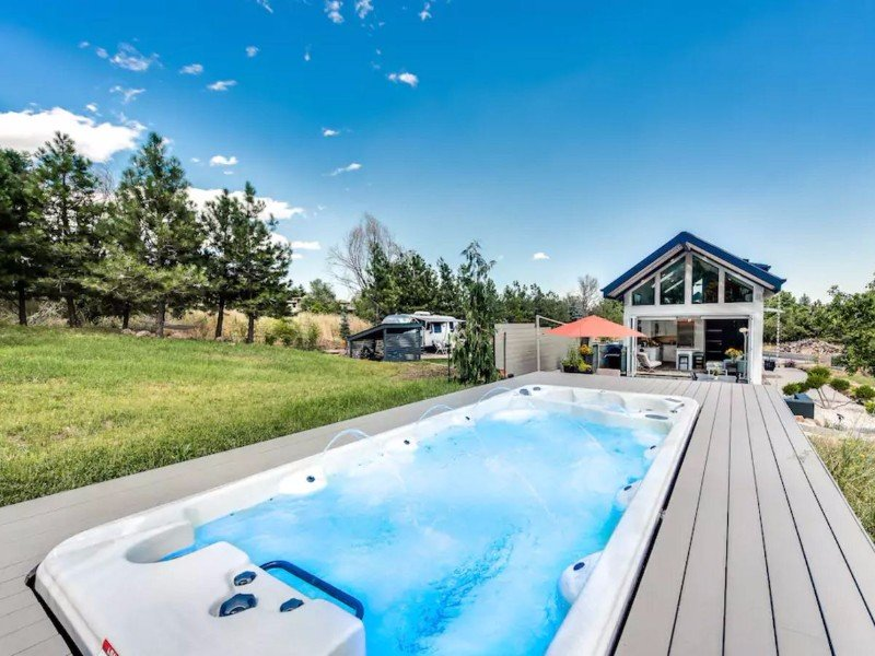 15 Coolest Airbnbs In Colorado In 2020 With Prices Photos