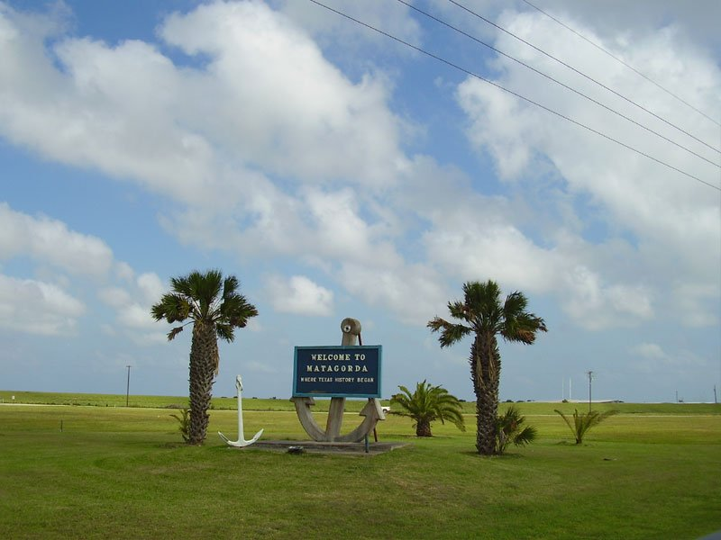 9 Best Vacation Destinations On The Texas Coast Tripstodiscover