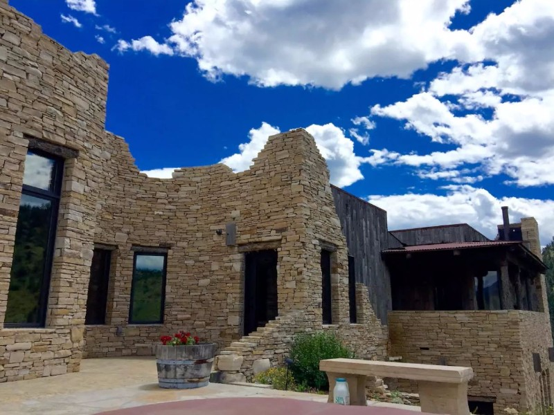 11 Coolest Airbnb Vacation Rentals In Colorado With Prices