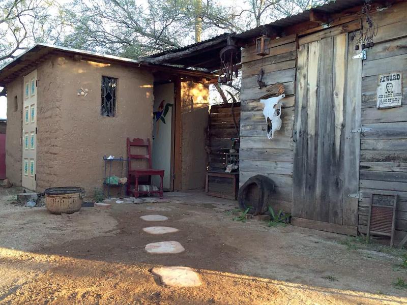 10 Most Unique Arizona Airbnb Rentals Tripstodiscover