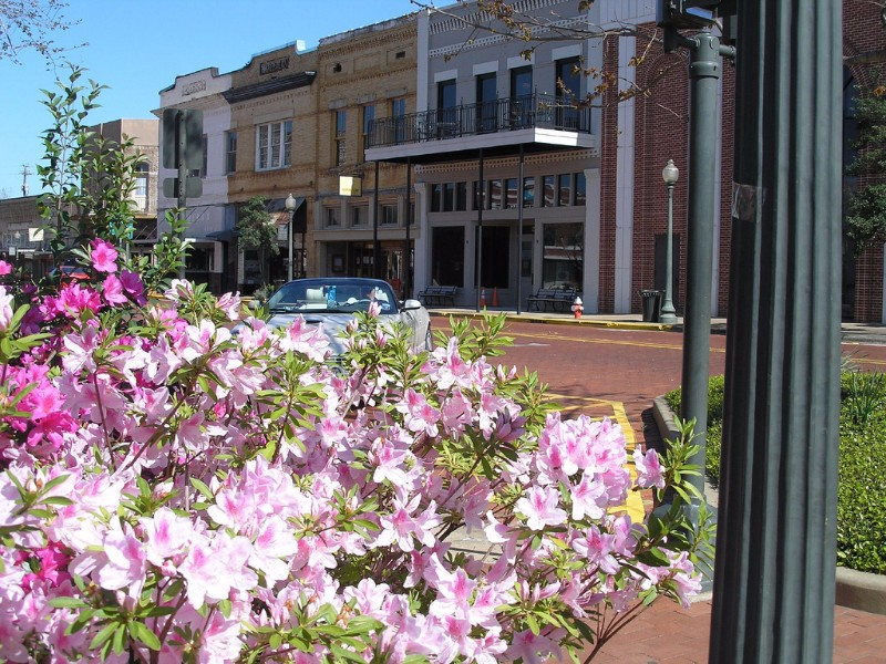 Spend A Weekend In Nacogdoches The Oldest Town In Texas