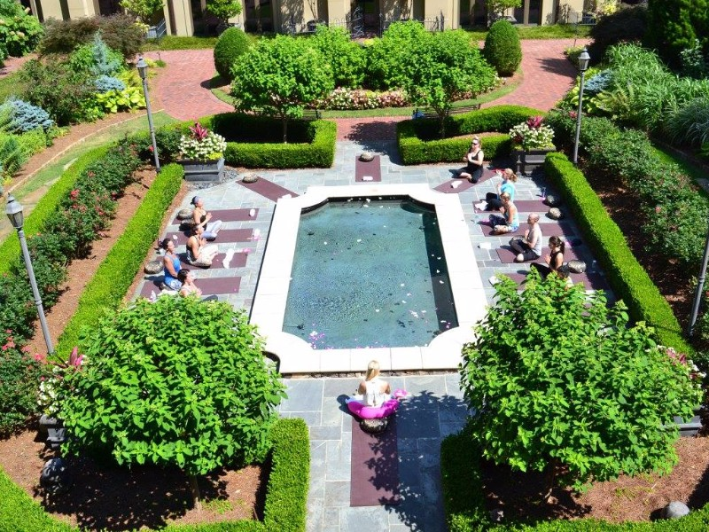 9 Most Relaxing Luxurious Spa Resorts In Georgia