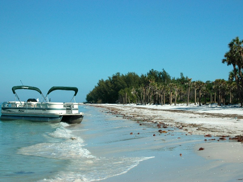 Escape To Anclote Island Nearby Hotels