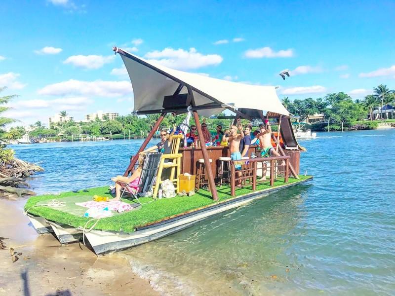 Treasure Island Florida Boat Cruises