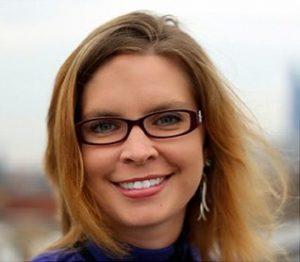 Portrait of Alyssa Ochs