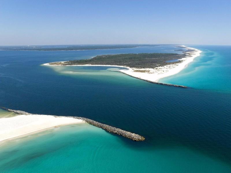 Shell Island