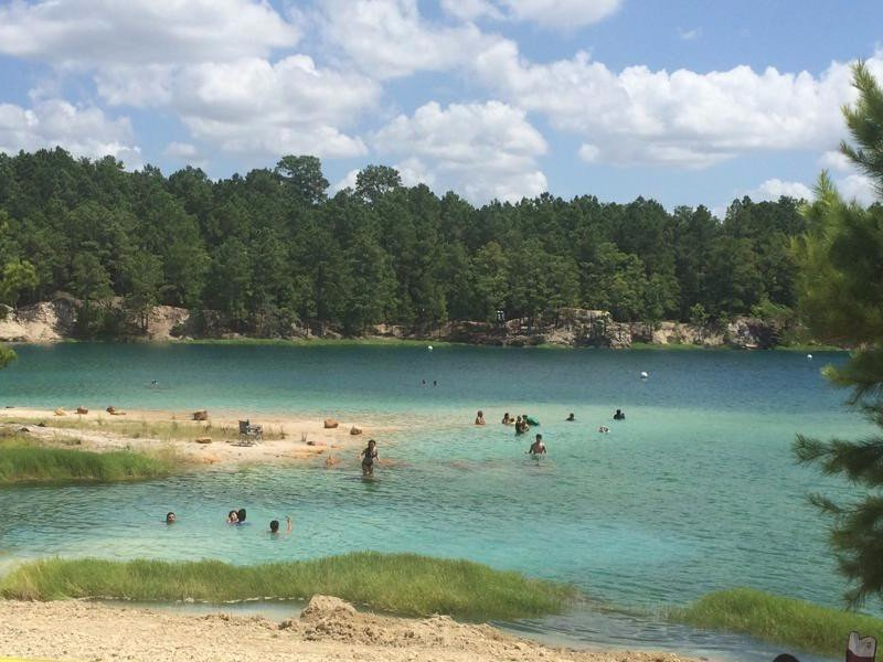 Blue Lagoon, Texas – Everything You Need to Know (with Photos