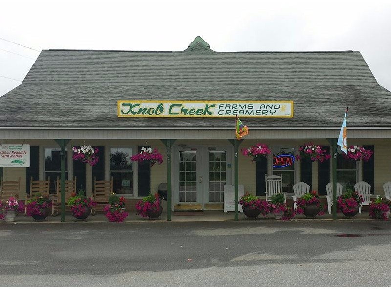 knob creek orchard 7 best places to go apple picking in carolina 503