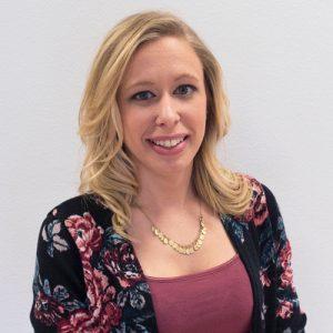 Portrait of Lauren Gilbride