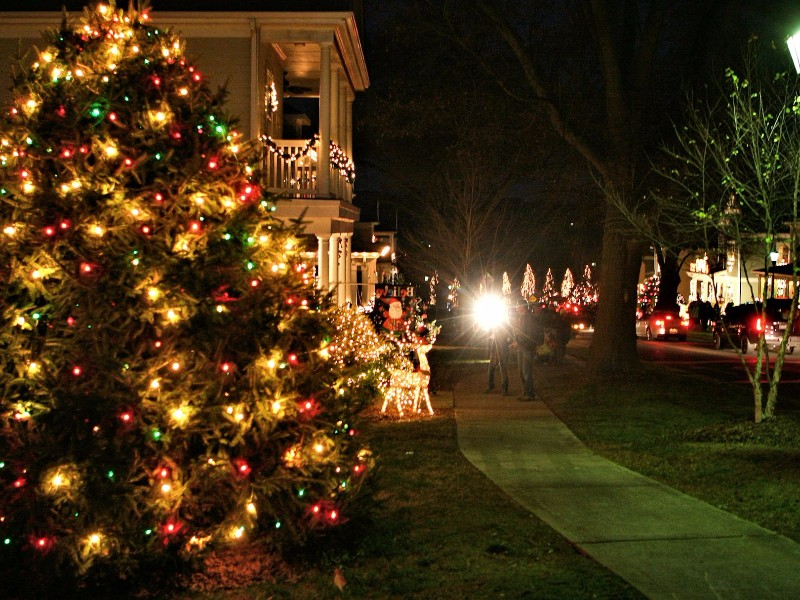 what to keep in mind - Christmas Town North Carolina
