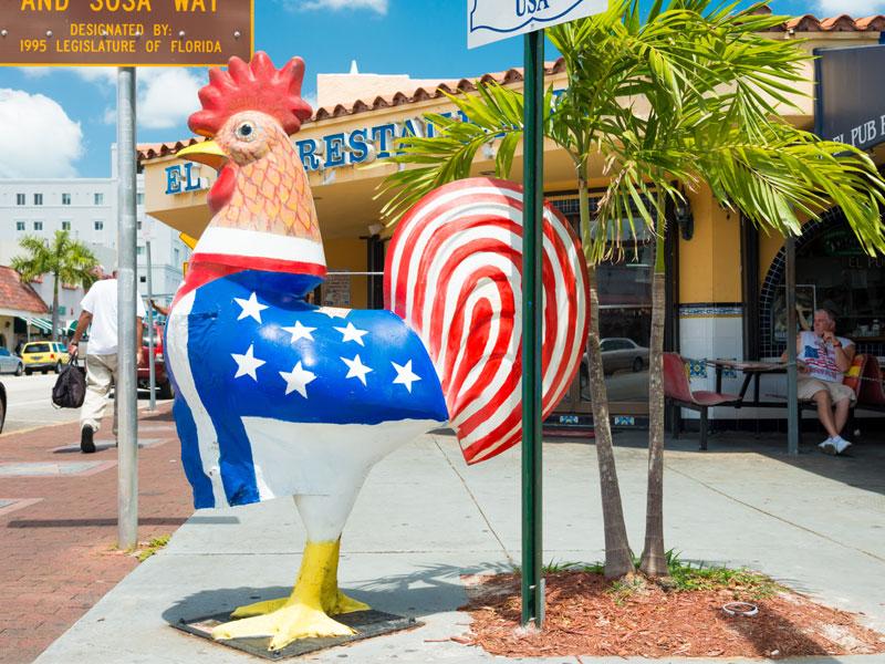 Best Restaurants In Little Havana Miami