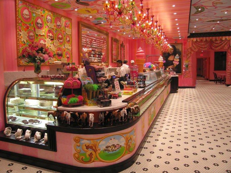 12 Best Ice Cream Shops In Florida Tripstodiscover