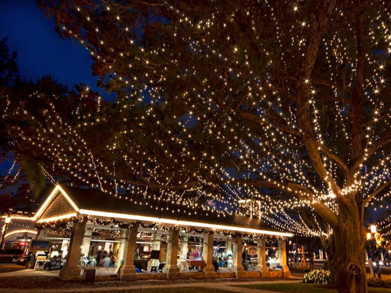 Night of Lights in St. Augustine, FL is a Must This Holiday Season ...