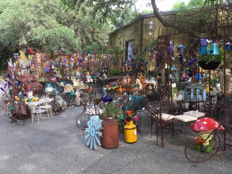 9 Best Texas Cities for Antique Shopping - TripsToDiscover