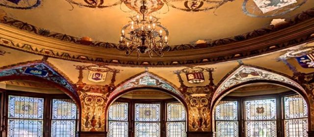 Florida's Hotel Ponce de Leon is an Architectural Masterpiece