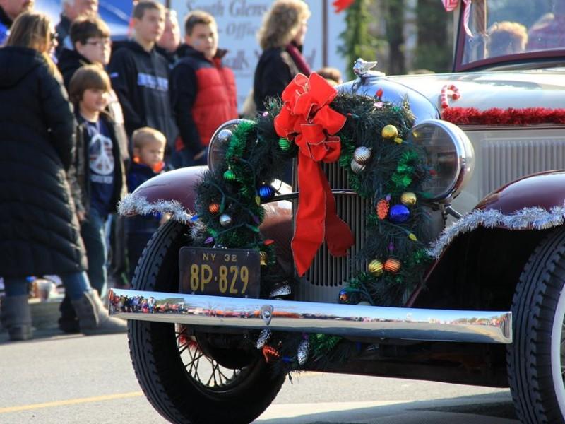 Christmas On Green Street 2020