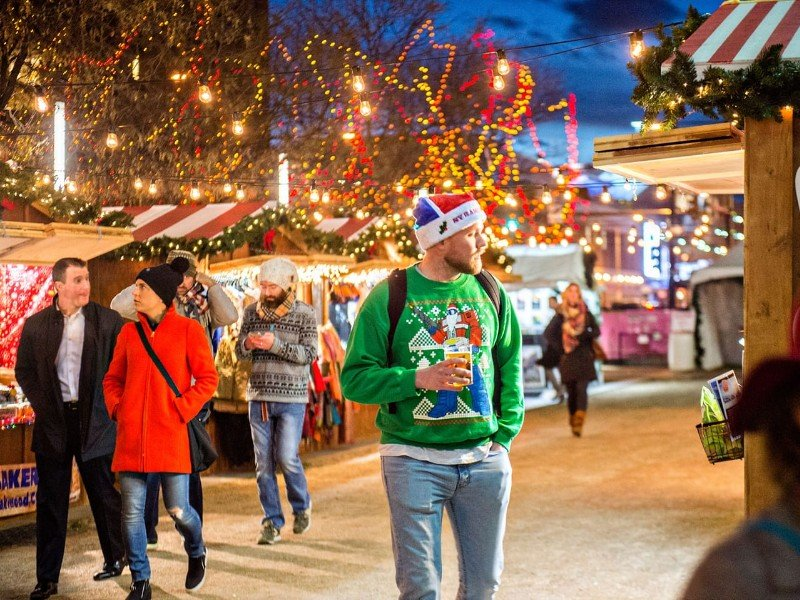 Denver Christmas 2020 9 Best Holiday Events in Colorado in 2020 (with Photos