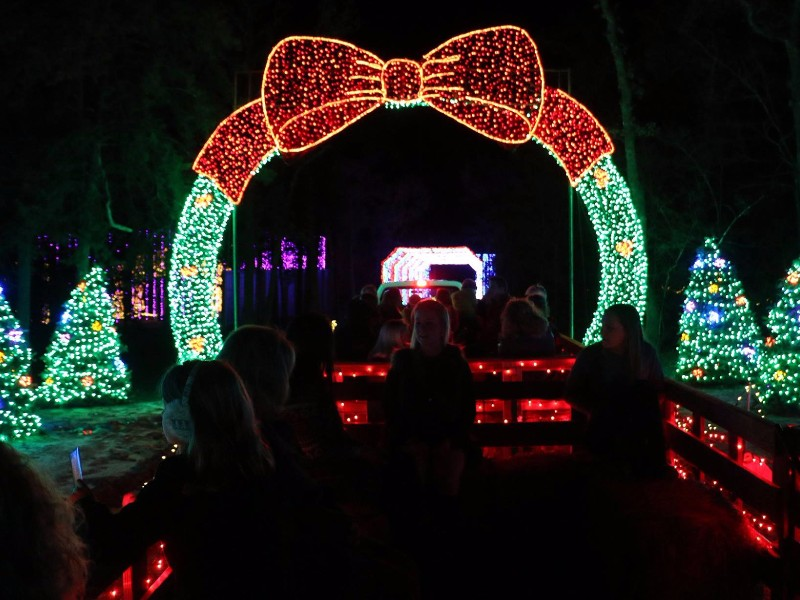 college station college station texas - Christmas Lights College Station