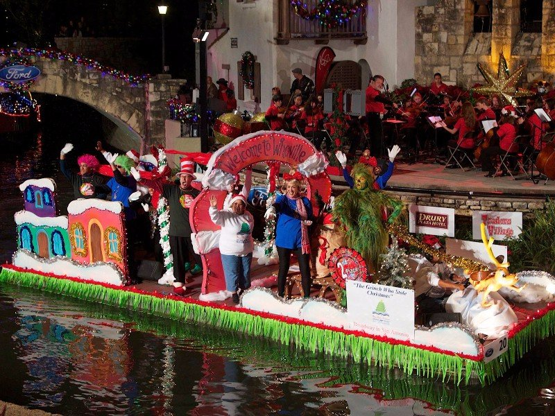 5 Parades To Attend Around Thanksgiving In Texas