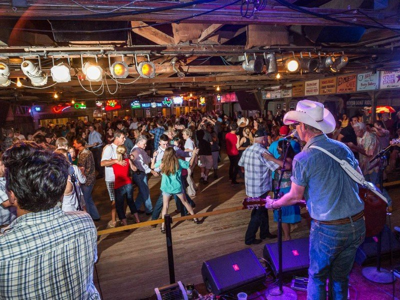 11 Best Dance Halls In Texas Tripstodiscover