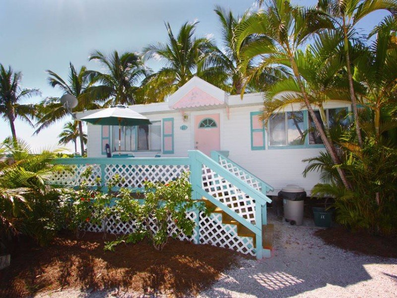 Beachfront Cottages In Florida