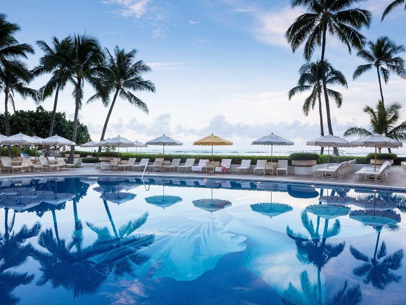 11 Best Hotels In Honolulu With Photos Tripstodiscover