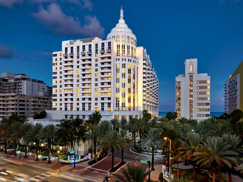 Top 13 pet friendly hotels in florida for Pet friendly hotels in miami fl