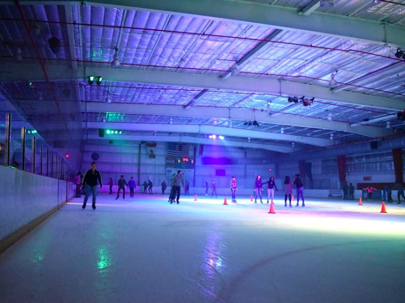 11 Best Places To Go Ice Skating In Florida Tripstodiscover