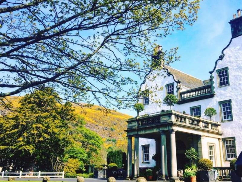 Best Places To Stay In Scotland With Dogs