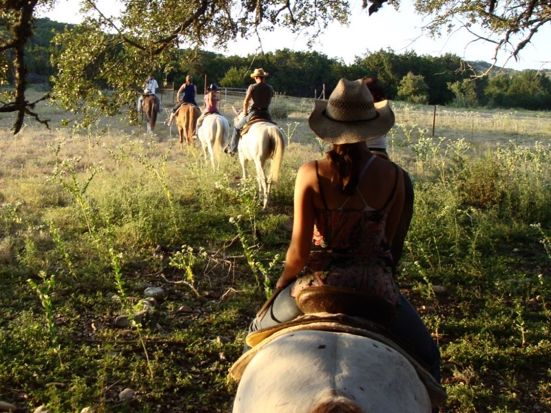 Top 10 Best Dude Ranches in Texas (with Photos