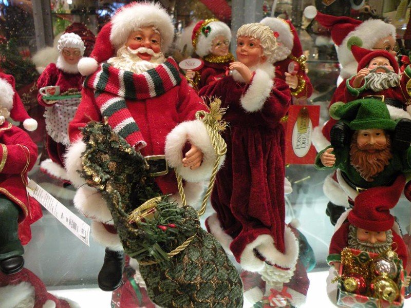 12 Top Spots For Holiday Shopping In Florida Tripstodiscover