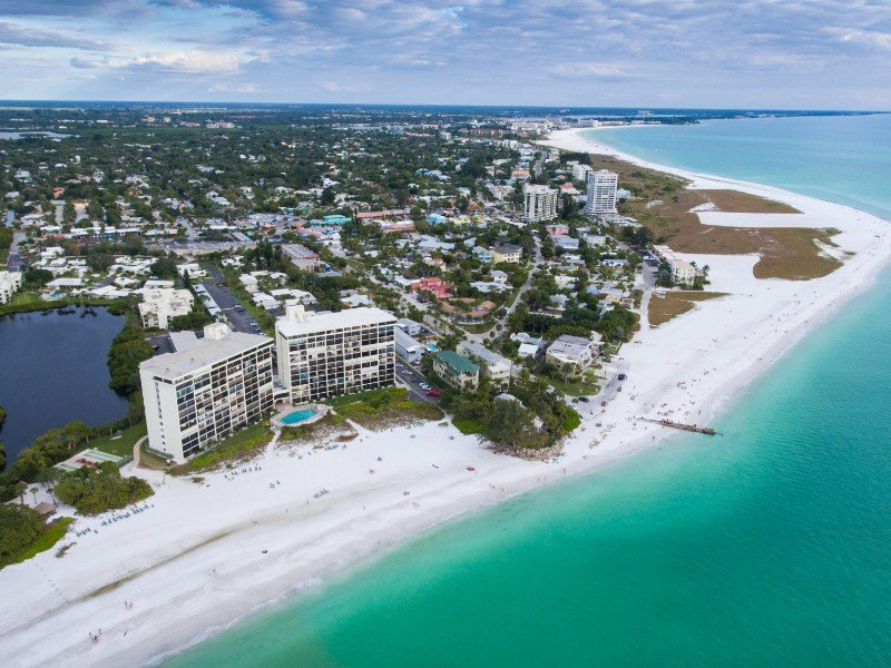 13 Best Beaches on Florida\'s Gulf Coast (with Photos ...