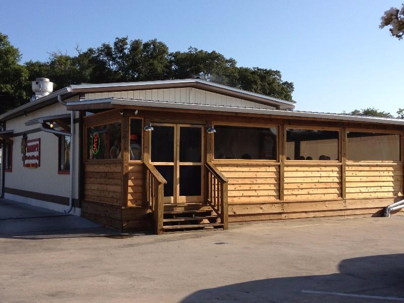 Sarasota florida seafood and fish restaurants lobster house for Sarasota fish restaurants