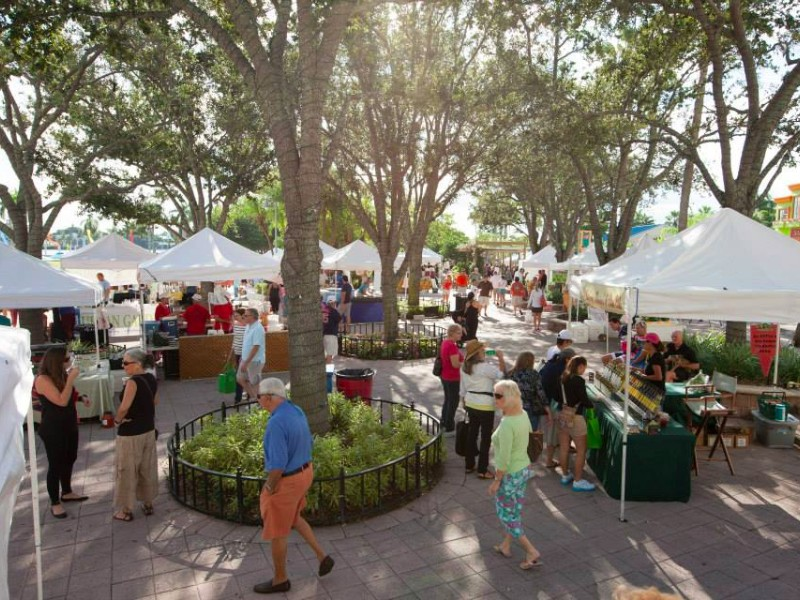 10 Best Farmers Markets In Florida Tripstodiscover