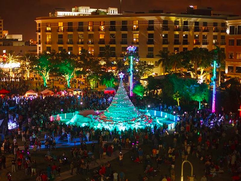 Christmas Town Florida.Top 10 Must Visit Christmas Towns In Florida 2019