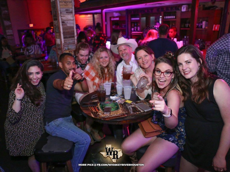 11 Best Dance Halls In Texas Tripstodiscover