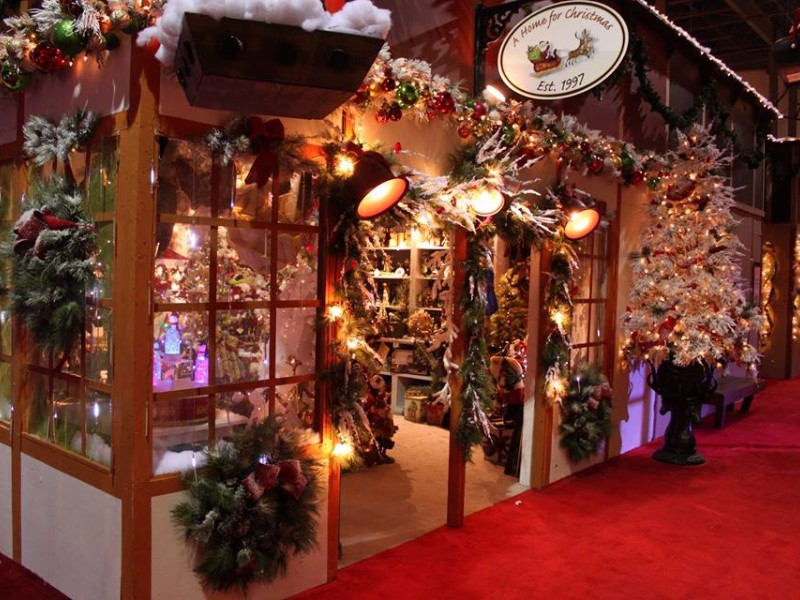 southern christmas show charlotte nc hotel prices photos