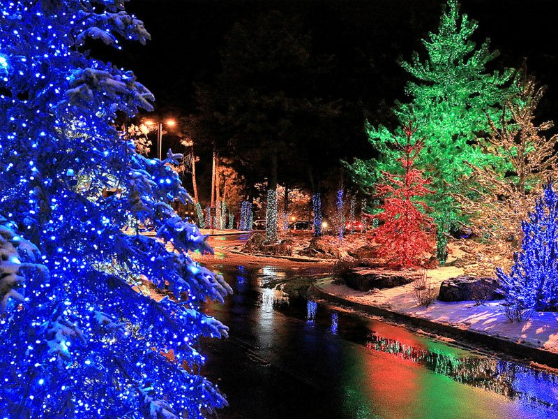 Christmas Concert Flagstaff Mountain 2020 8 Best Towns to Celebrate Christmas 2020 in Arizona – Trips To